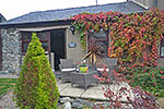self catering holiday cottage nr barmouth - bwthyn bach