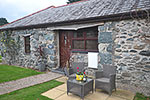 self catering holiday cottage nr barmouth - bwthyn clyd